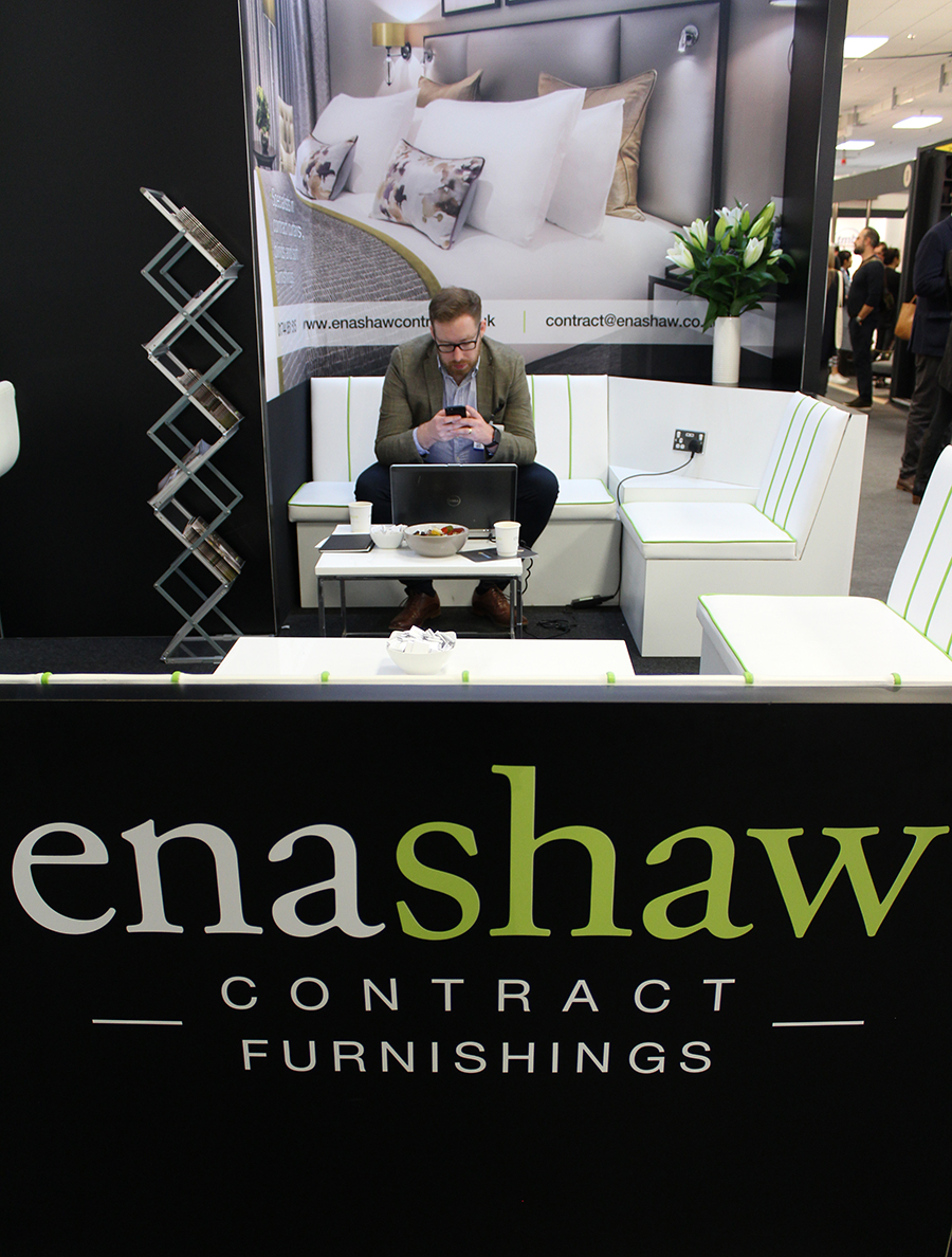 Review: Independent Hotel Show 2018 | The BCFA