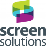 screen solutions logo