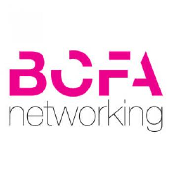 BCFA Networking Glasgow
