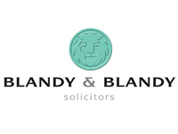 Blandy and Blandy 12111